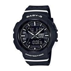 Casio G Shock Women S Resin Strap Watch Bga 240 1A1 Intl Free Shipping