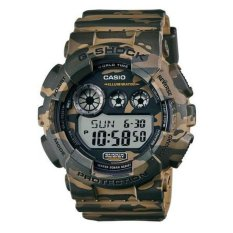 Review Casio Gshock Woodlands Military Camo Gd120Cm 5Dr Casio G Shock On Singapore