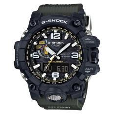 Discount Casio Gwg 1000 1A3 Watch