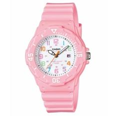 Sale Casio Ladies Kids Diver Look Watch Lrw 200H 4B2 Casio Wholesaler