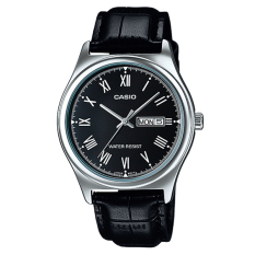 Sale Casio Men S Analog Series Leather Watch Mtpv006L 1B Online On Singapore