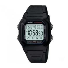 Who Sells The Cheapest Casio Men S Classic Sport Watch With Black Band W800H 1Avdf Online