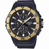 Cheap Casio Men S Diver Style Black Resin Band Watch Mrw400H 9A