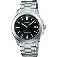 How To Get Casio Men S Silver Stainless Steel Strap Watch Mtp1215A 1A2