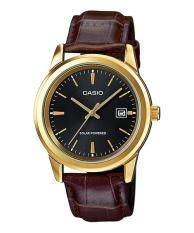 How Do I Get Casio Mtp Vs01Gl 1Adf Analog Watch For Men