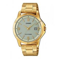 Sales Price Casio Mtp Vs02G 9A Stainless Steel Analog Men S Watch