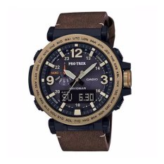 Sale Casio Protrek Prg 600Yl 5 Mineral Glass Intl Casio On Hong Kong Sar China