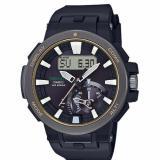 Buy Casio Protrek Prw 7000 1B Retrograde Hand Men S Watch Black Intl Cheap Hong Kong Sar China