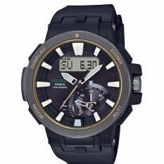 Buy Casio Protrek Prw 7000 1B Retrograde Hand Men S Watch Black Intl Online Hong Kong Sar China