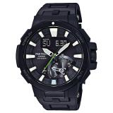 Low Price Casio Protrek Prw 7000 Series Black Resin Strap Watch Prw7000Fc 1D
