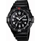 Where To Shop For Casio Unisex Watch Black Mrw 200H 1Bvdf