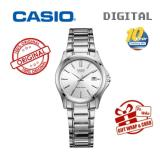 Buy Casio Watch Luxury Brand Date Ltp 1183A 7A Quartz Wrist Watches Women Fashion Casual Free Shipping Clock Online China