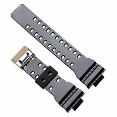Best Casio Watch Strap Band Replacement 16Mm Gloss For 100 110 120 8900 Series Ga100