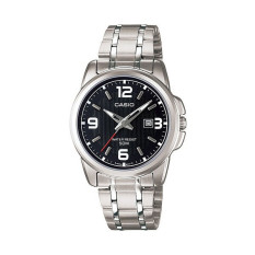 Cheaper Casio Ladies Standard Analog Silver Stainless Steel Band Watch Ltp1314D 1A Ltp 1314D 1A