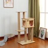 Discounted Cat Climber And Scratching Tree Post
