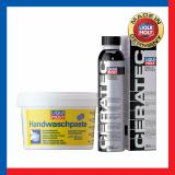 Liqui Moly Cera Tec And Hand Cleaning Paste Bundle Deal Best Price