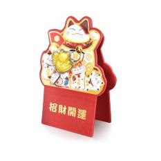 Brand New Chow Tai Fook 999 9 Pure Gold Coin Fortune Cat