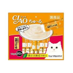 Buy Ciao Chu Ru Chicken Fillet Seafood Mix Ciao