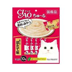 Sale Ciao Chu Ru White Meat Tuna Scallop Flavour Singapore Cheap