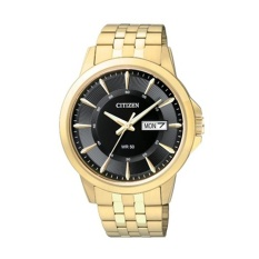 Sale Citizen Bf2013 56E Men S Watch Business Gold Online On Singapore