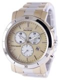 Citizen Eco Drive Women S Two Tone Rose Gold Stainless Steel Strap Watch Fb1346 55Q Compare Prices
