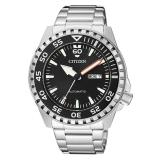 Cheap Citizen Nh8388 81E Men Automatic Stainless Steel Analog Watch