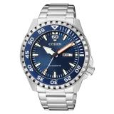 Where Can I Buy Citizen Nh8389 88L Men Automatic Stainless Steel Analog Watch