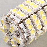 Clearance Sale Sunwonder New 1 Pair H7 6 5W 12V 120 Smd 3528 Led Car Auto Driving Fog Signal Light Lamp Bulb White 550 600 Lm Intl Promo Code
