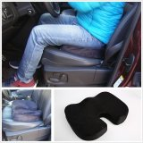 Coccyx Orthopedic Memory Foam Office Chair Auto Car Seat Cushion Pad U Shaped Deal