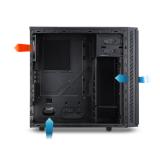 Where Can You Buy Cooler Master Silencio 452 Atx Slient Case