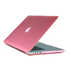 Coosybo Hard Rubberized Cover Protective Case For 13 3 Inch Mac Macbook 13 Pro With Cd Rom 13 Pro With Cd Rom Model A1278 Crystal Pink Oem Cheap On China