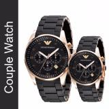 Who Sells Couple Emporio Armani Sportivo Watch Ar5905 And Ar5906 Cheap