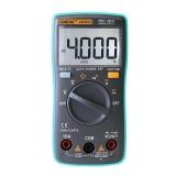 Sale Digital Multimeter 4000 Counts Backlight Ac Dc Ammeter Voltmeter Ohm Meter Intl Oem Original