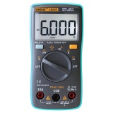 Wholesale Digital Multimeter 6000 Counts Backlight Ac Dc Ammeter Voltmeter Ohm Meter Intl