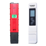 Digital Ph Tds Ec Water Quality Tester Meter Pen Lcd Monitor Aquarium Pool Intl Price