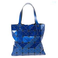 DIOMO Womens handbags shoulder bag tote 2017 geometric lattice women bag designer handbags high quality top-handle bags 1474 - intl
