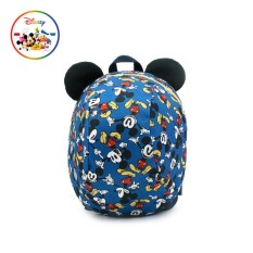 Disney Mickey Mouse Dome Safety Harness Backpack Bag - intl
