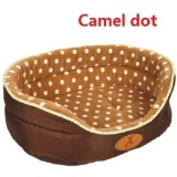 Price Double Sided Available All Seasons Big Size Extra Large Dog Bed House Sofa Kennel Soft Fleece Pet Dog Cat Warm Bed S Xl Camel Dot S Intl Oem Online