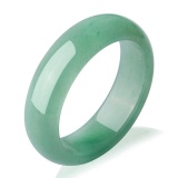 Dream Best Natural Green Aventurine Jade Fashion Women Bracelet Bangle Intl Review