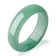 Discount Dream Best Natural Green Aventurine Jade Fashion Women Bracelet Bangle Intl Dream Best On China