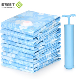 Compare Price Dr Storage Cotton Comforter Jacket Travel Organizer Vacuum Garment Bag On China