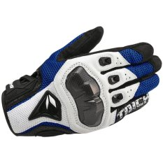 Dualx Rs Taichi Rst391 Mens Perforated Leather Motorcycle Mesh Gloves Xl Size Intl Oem Discount