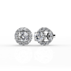 Buy Dylis Earrings Crystals From Swarovski® Online