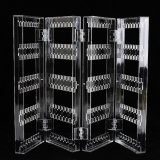 Earrings Ear Studs Necklace Jewelry Display Rack Stand Organizer Holder Case Box Intl Lowest Price