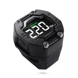 Cheaper Ebat Et 900Ae Lcd Display Motorcycle Tire Pressure Monitoring System With Two Wireless External Sensor Intl
