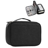 Efuture Electronics Accessories Storage Bag Portable Universal Data Cables Organizer Digital Device Holder Intl Coupon