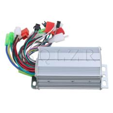 Best Price Electrocar Brushless Motor Controller Silver