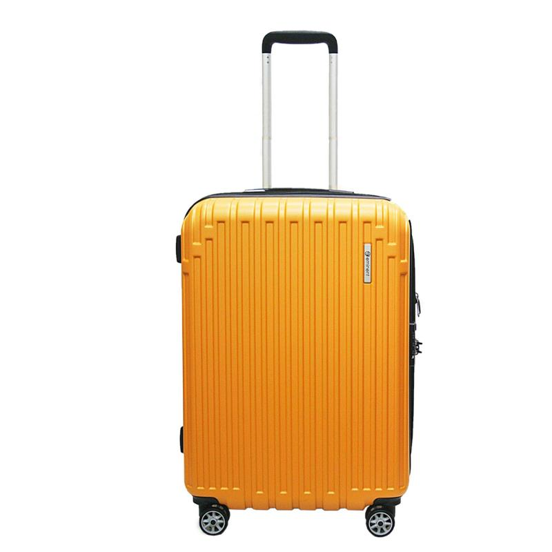 Eminent lightweight PC Expandable Spinner E KG82-20 Yellow