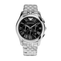 Emporio Armani Chronograph Stainless Steel Men S Watch Ar1786 Best Price