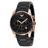 Emporio Armani Men S Sportivo Watch Ar5905 Price